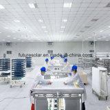 comitato solare policristallino del modulo solare fotovoltaico 250W e poli delle cellule