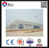 China Supply Steel Fabricated House (ZY257)
