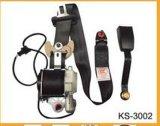 Universel ceinture de sécurité de 3 points, prétension ceinture de sécurité automatique de 3 points avec Pretensioner