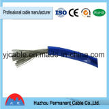 Precio de fábrica para el cable eléctrico de Txl y la cuerda del alambre en alta calidad