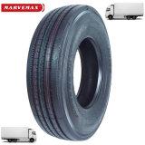 Pneumático resistente radial puro aço do caminhão do pneumático 11r22.5 295/75r22.5 11r24.5 285/75r24.5 de Smartway Eco