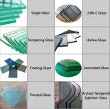 Finestra di alluminio della stoffa per tendine della rottura termica di Roomeye/risparmio energetico Aluminum&Nbsp; &Nbsp; Finestra della stoffa per tendine (ACW-033)