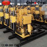 Reboque hidráulico equipamento Drilling portátil montado de poço de água