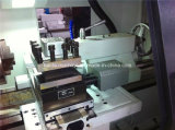 Хозяйственный металл поворачивая Lathe CNC плоской кровати малый (CK6136E)