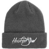 卸売100%のアクリルの刺繍された帽子によって編まれる帽子
