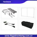 Pantalla de aluminio de baja tensión de la venta caliente de la venta