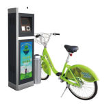 Site Controller Public Bike Sharing System der Sites Manager Branch Controlling Equipment