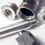 CNC van het Deel van het metaal het Machinaal bewerken van de Precisie en Gedraaid Deel