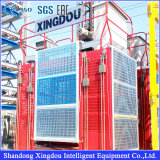 Sc Series Outils d'ingénierie PA400b Electric Wire Rope Hoist Used Elevators for Sale