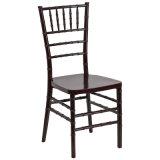 樹脂のChiavari Tiffanyの椅子