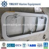 Алюминиевая морская Watertight дверь A60