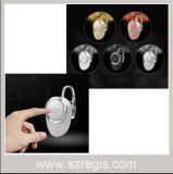 가장 작은 지능적인 무선 스포츠 소형 입체 음향 Bluetooth V4.1 이어폰 헤드폰