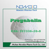 Fabrik direktes Pregabalin mit schneller Anlieferung (CAS: 357336-20-0)
