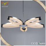 Leuchter von LED Modern Decorative Unique Fashion Hot Sale (MD7341)