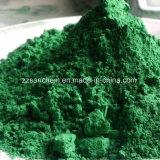 Qualitäts-Eisen-Oxid-Grün-Pigment für Ziegelstein-Farbanstrich