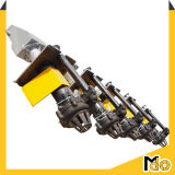 65qv Mspの販売のための縦のスラリーポンプOEMの工場