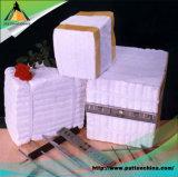 Matériau d'isolation thermique pour le module de fibre de céramique au four