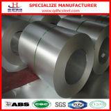 Stahlspule der Galvalume-Stahlspulen-Az150 Gl