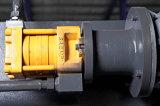 CNC van de Prijs van de fabriek Hydraulische schommeling-Straal Scherende Machine (QC12Y-4X2500 E10)