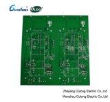 2 Layer PCB Hal mit Green Loetmaske (OWNLONG / OLDQ)