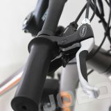 جديدة مادة [إلكتريك بتّري] درّاجة سمين إطار العجلة ثلج [موونتين بيك] ([جب-تد00ز])