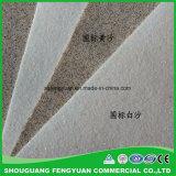 1.5mm selbstklebendes HDPE, das materielle hohes Plastik-wasserdichte Membrane imprägniert