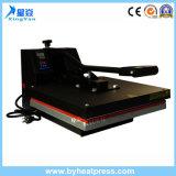 Machine Xy-001A de presse de la chaleur de bloc supérieur de rétablissement