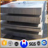 Chapa de aço laminada DC01 para a construção