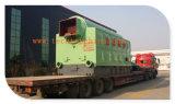 Изготовление боилера твердого топлива высокой эффективности Китая самое лучшее промышленное