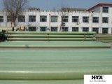 Tubo del producto químico de FRP