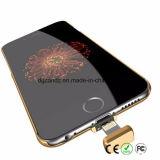 Cargador de batería sin hilos de la potencia para el iPhone 6 más