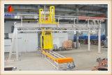 Ladrillo que descarga la máquina para la planta automática del ladrillo