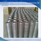 Concret renforçant l'usine de treillis métallique