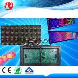 Module magique extérieur de la couleur DEL de la couleur P10 (M10) RVB pour le signe polychrome Diaply de DEL