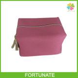 昇進のための卸し売りPU革装飾的な旅行袋の構成袋
