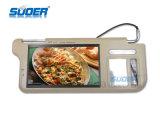 Монитор TFT LCD монитор автомобиля забрала Sun СИД 9 дюймов с карточкой SD и USB (SE-2005)