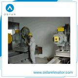 Modernização do elevador com novas peças de elevação de elevação da fabricação