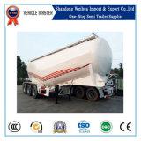 reboque maioria do tanque do cimento 50cbm Semi do reboque para a venda