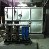 Цистерна с водой FRP