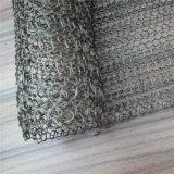 편평하고 & 매끄러운 가스 & 액체 여과를 위한 표면에 의하여 뜨개질을 하는 철망사