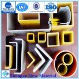 FRP GRPのガラス繊維のPultrusionのプロフィール