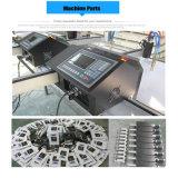 Портативный автомат для резки 1500*3000mm плазмы пламени с Ce
