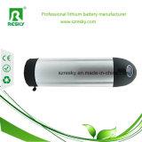 Wasser-Flaschen-Gefäß 48V 6ah E-Fahrrad nachladbare Batterie-Satz