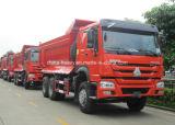 No. 1 autocarro con cassone ribaltabile pesante più poco costoso/più basso 6X4 delle FO Sinotruk HOWO 7 di prezzi (camion di scaricatore)