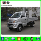 China 1.5T Mini Camión de Sinotruk 4X2 mini camioneta pickup