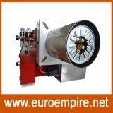 Überschüssiges Öl-Maschinen-Brenner im Dampfkessel/im hellen Öl-Brenner