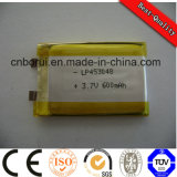 3.7V李Polymer Battery李Ion 430mAh Laptop Batteries