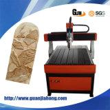 6090 madera, acrílico, metal, piedra, ranurador del CNC