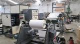 Máquina de estratificação de Jyt-H branca/do revestimento quente médico do derretimento emplastro do preto