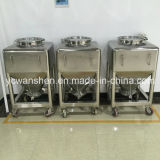 1500L Pharmaceutical Machine Stainless Steel Mixing Tank (HZT-1500)